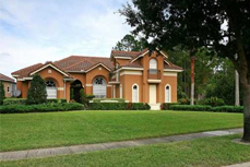 5 Bed 4 Bath Villa, Orlando